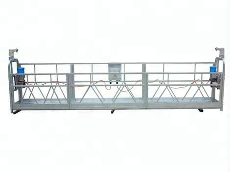 Дешевая цена Подвесная платформа доступа / Подвесной доступный гондола / Подвесная подставка для подъема / подвесного доступа