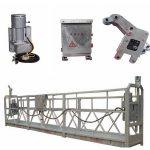 zlp800 2,5 м * 3 секции подвешенного оборудования с противовесом железа