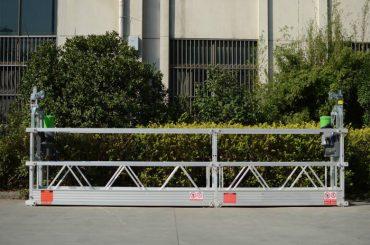 подъемная мачта подвесная рабочая платформа / передвижная приподнятая рабочая платформа