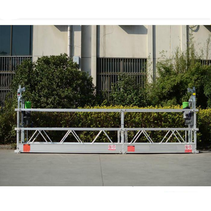 Подъемная платформа для подъема мачты / передвижная приподнятая рабочая платформа