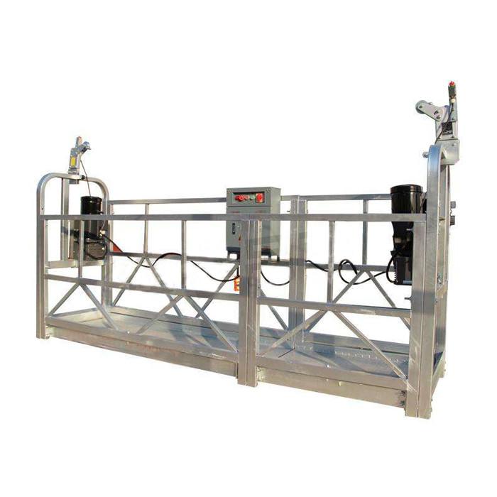оцинкованная-подвесная воздушная платформа-платформа (3)