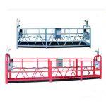 zlp500 получил доступ к оборудованию для доступа / гондоле / колыбели / строительные леса для строительства
