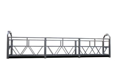 2 x 1,8 кВт подвесные подмостки однофазные подвесные платформы cradle zlp800