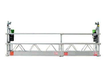 220v / 60hz однофазная подвесная платформа zlp500 zlp630 zlp800 zlp1000